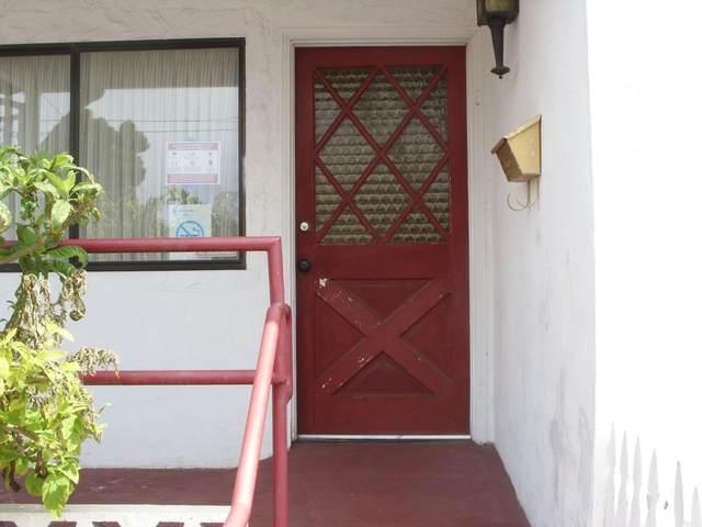436 Andrew Cir, Marina, CA 93933 (#ML81795626) :: Strock Real Estate