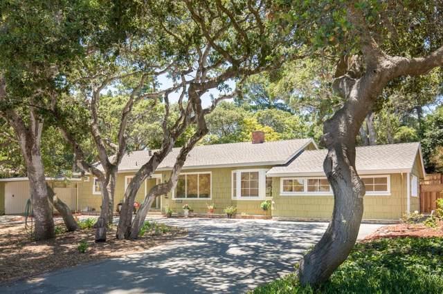 26000 Junipero Ave, Carmel, CA 93923 (#ML81795774) :: Alex Brant Properties