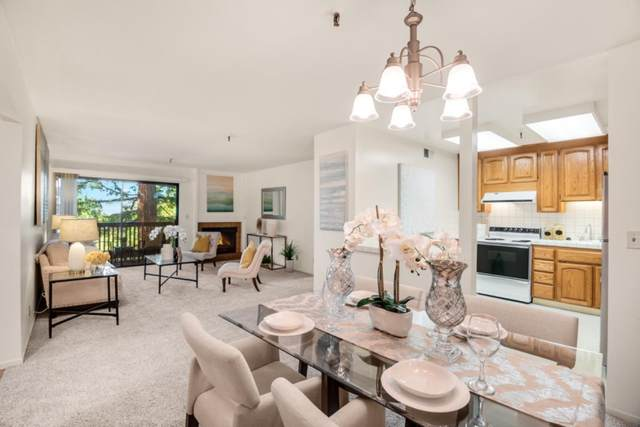 49 Showers Dr W 301, Mountain View, CA 94040 (#ML81795842) :: Strock Real Estate