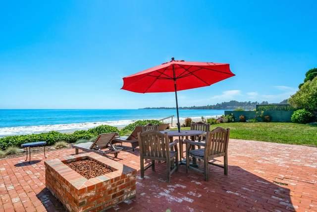755 Las Olas Dr, Aptos, CA 95003 (#ML81795962) :: Strock Real Estate
