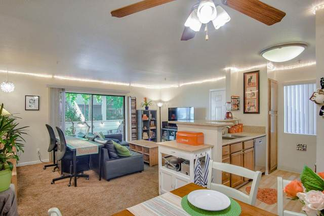 41 Grandview St 801, Santa Cruz, CA 95060 (#ML81796057) :: Strock Real Estate