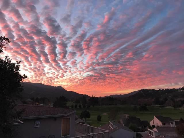 10226 Oakshire Drive, Carmel, CA 93923 (#ML81796189) :: Robert Balina | Synergize Realty