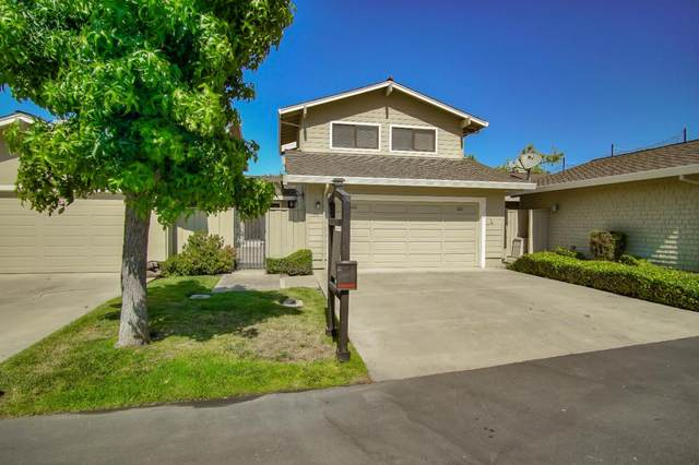160 Donnas Ln, Hollister, CA 95023 (#ML81796190) :: Robert Balina | Synergize Realty