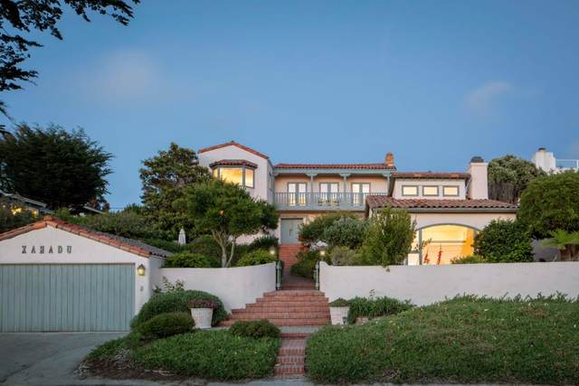 0 Scenic 6 Se Of Ocean, Carmel, CA 93921 (#ML81796308) :: Alex Brant Properties