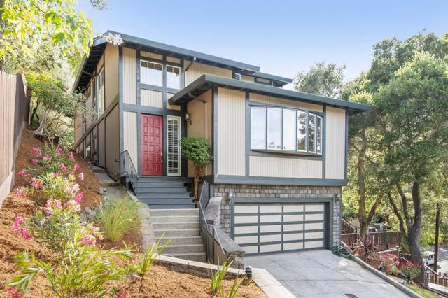 606 Park Rd, Redwood City, CA 94062 (#ML81796450) :: The Sean Cooper Real Estate Group