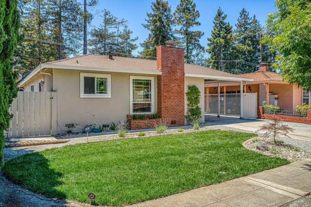 1144 Myrtle Dr, Sunnyvale, CA 94086 (#ML81796639) :: The Goss Real Estate Group, Keller Williams Bay Area Estates