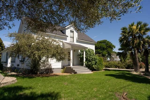 70 Monterey-Salinas Hwy, Salinas, CA 93908 (#ML81796720) :: Strock Real Estate