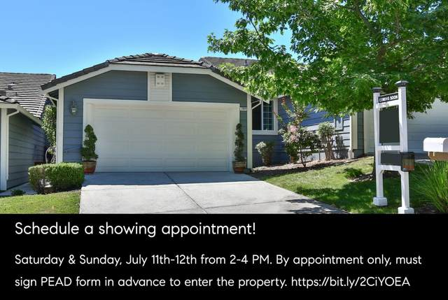 1344 Shelby Creek Ln, San Jose, CA 95120 (#ML81796768) :: Real Estate Experts
