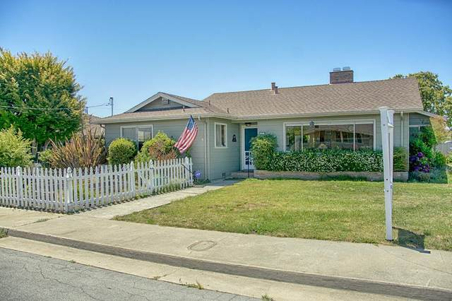 829 Delaware St, Watsonville, CA 95076 (#ML81797091) :: Alex Brant Properties