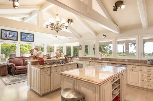 1567 Griffin Rd, Pebble Beach, CA 93953 (#ML81797314) :: Robert Balina   Synergize Realty