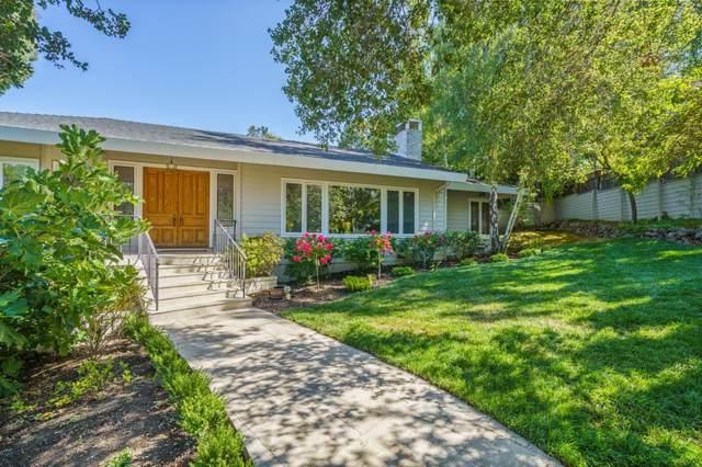 20 Stonepine Ct, Hillsborough, CA 94010 (#ML81797384) :: The Kulda Real Estate Group