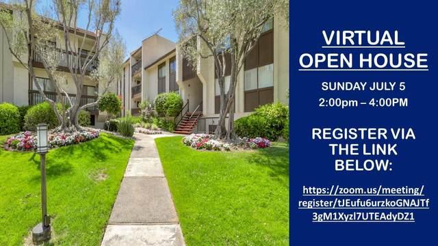 226 W Edith Ave 16, Los Altos, CA 94022 (#ML81797579) :: Strock Real Estate