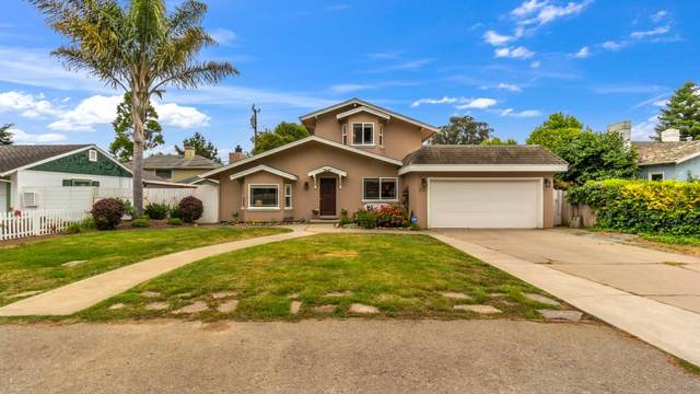 23 Playa Blvd, La Selva Beach, CA 95076 (#ML81797678) :: Alex Brant Properties