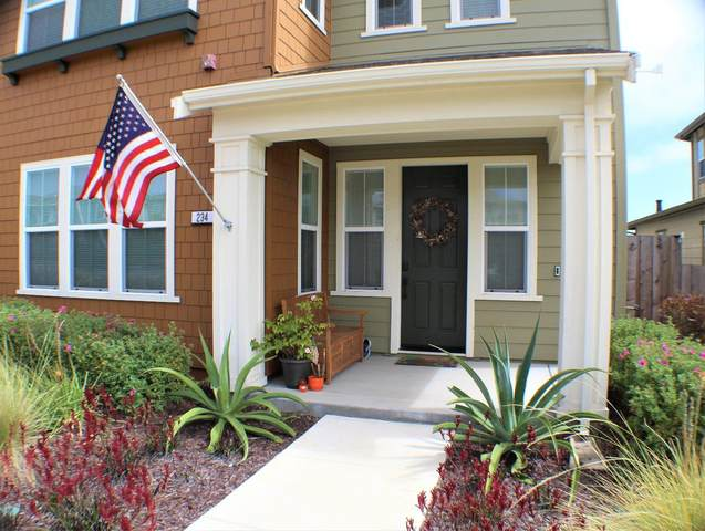 234 9th St, Marina, CA 93933 (#ML81797810) :: Strock Real Estate