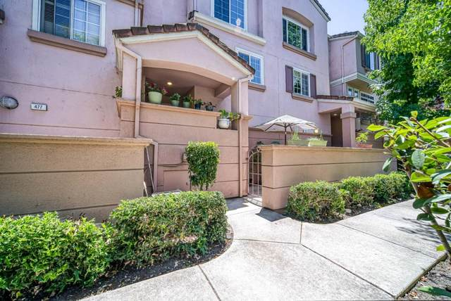 475 Cascadita Ter, Milpitas, CA 95035 (#ML81797821) :: The Sean Cooper Real Estate Group