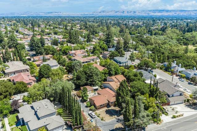 22381 Mcclellan Rd, Cupertino, CA 95014 (#ML81798089) :: Alex Brant Properties
