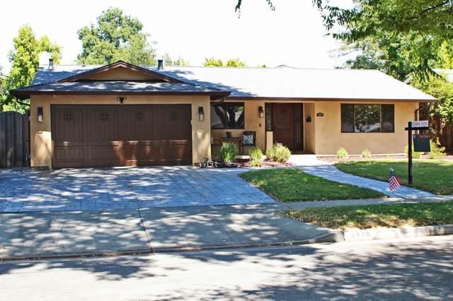 4276 Lynfield Ln, San Jose, CA 95136 (#ML81798115) :: Intero Real Estate