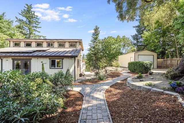 18184 Gloria Ct, Los Gatos, CA 95033 (#ML81798166) :: Strock Real Estate