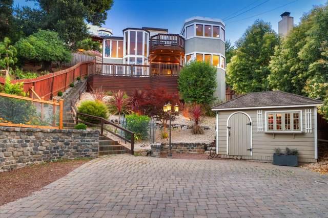 1806 Mezes Ave, Belmont, CA 94002 (#ML81798186) :: Alex Brant Properties