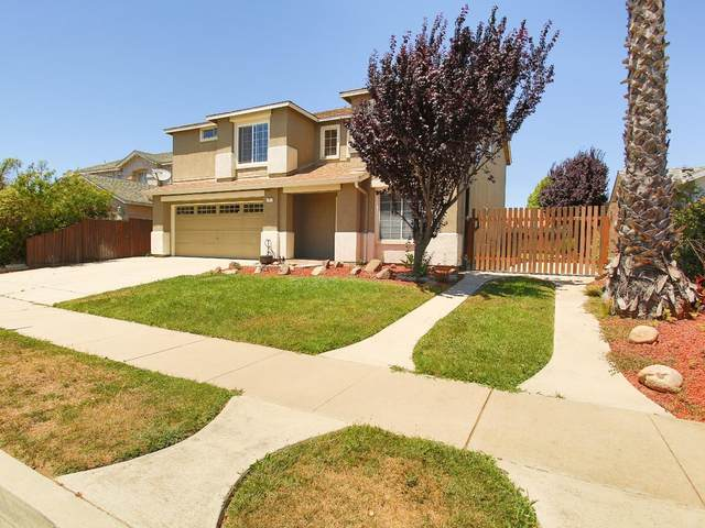 7 Chablis Cir, Salinas, CA 93906 (#ML81798240) :: Alex Brant Properties