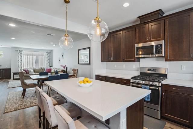 242 Ellicott Loop, San Jose, CA 95123 (#ML81798251) :: Intero Real Estate