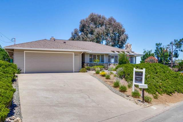 2171 Via Escalera, Los Altos, CA 94024 (#ML81798260) :: Intero Real Estate