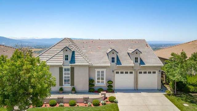 1521 Silver Ranch Ln, San Jose, CA 95138 (#ML81798371) :: The Goss Real Estate Group, Keller Williams Bay Area Estates