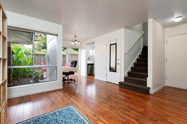 148 Palo Verde Ter, Santa Cruz, CA 95060 (#ML81798373) :: Alex Brant Properties