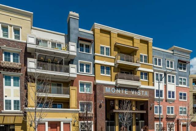 809 Auzerais Ave 450, San Jose, CA 95126 (#ML81798487) :: Real Estate Experts
