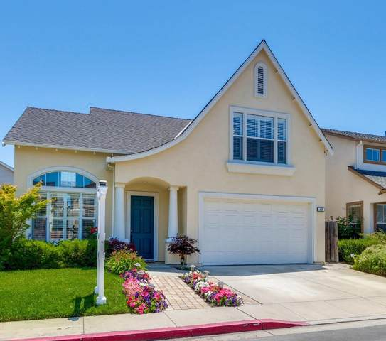 636 Santa Barbara Ter, Sunnyvale, CA 94085 (#ML81798600) :: Intero Real Estate