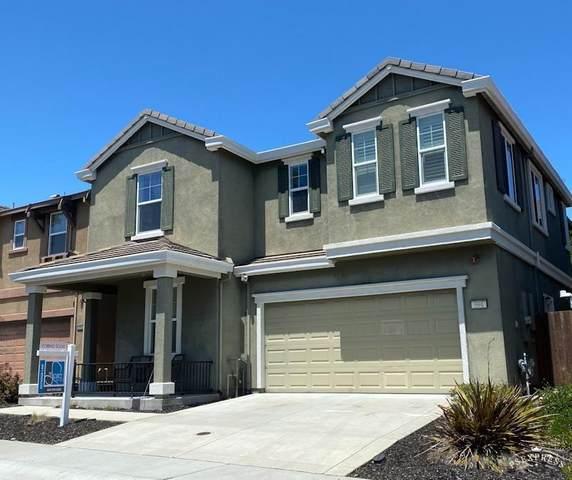 Cedar Mills Ln, San Bruno, CA 94066 (#ML81798660) :: The Gilmartin Group