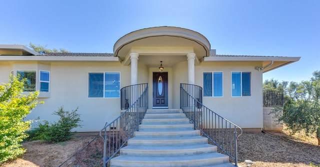 1680 Ashby Ln, NEWCASTLE, CA 95658 (#ML81798704) :: Strock Real Estate