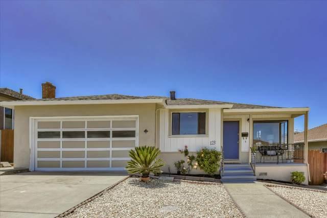 123 Sherwood Way, South San Francisco, CA 94080 (#ML81798797) :: Alex Brant Properties