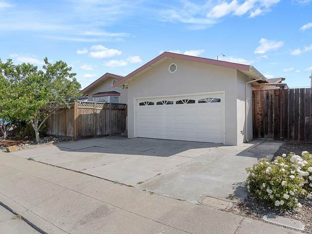 2209 Portsmouth Way, San Mateo, CA 94403 (#ML81799013) :: Strock Real Estate
