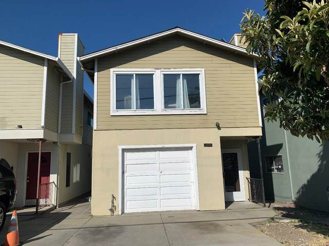 848 Mills Ave, San Bruno, CA 94066 (#ML81799018) :: Real Estate Experts