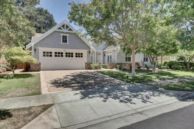 122 Verde Ct, Los Gatos, CA 95032 (#ML81799066) :: The Goss Real Estate Group, Keller Williams Bay Area Estates