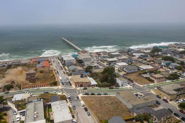 0 Palmetto Ave, Pacifica, CA 94044 (#ML81799089) :: The Realty Society