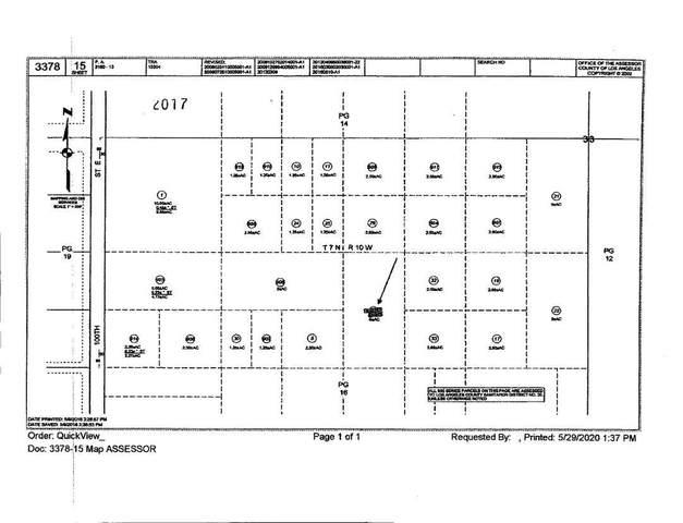 0 Vac/Vic Avenue L12/103 Ste, Palmdale, CA 93591 (#ML81799172) :: The Sean Cooper Real Estate Group