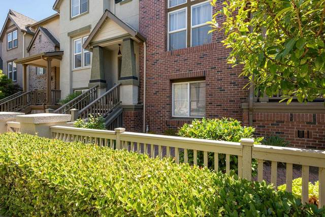 70 Glenmead Ct, Mountain View, CA 94040 (#ML81799184) :: Robert Balina | Synergize Realty