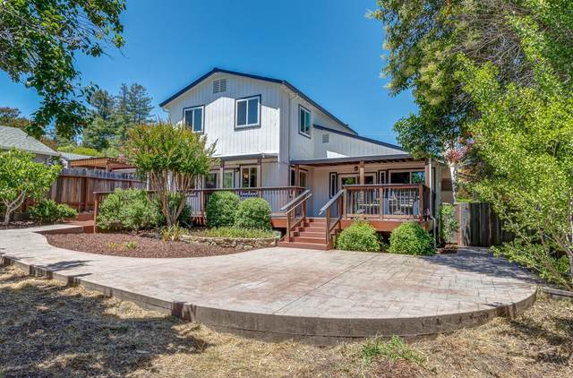 291 Hacienda Dr, Scotts Valley, CA 95066 (#ML81799185) :: The Sean Cooper Real Estate Group