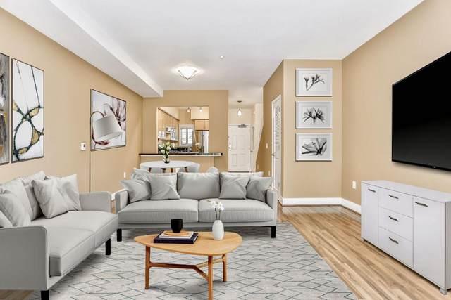 1581 Brunswig Ln 3, Emeryville, CA 94608 (#ML81799202) :: The Sean Cooper Real Estate Group