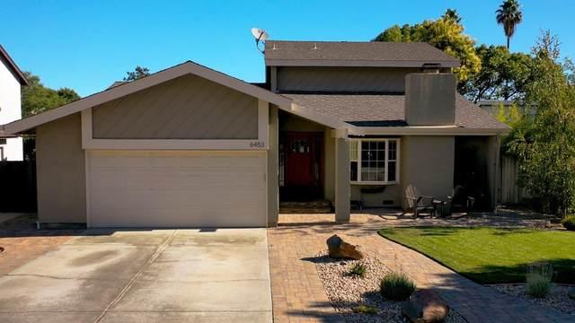 6453 Hesket Ct, San Jose, CA 95123 (#ML81799220) :: Intero Real Estate