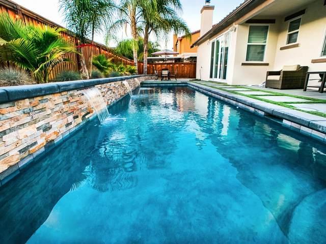 1677 Dill Ct, Brentwood, CA 94513 (#ML81799233) :: Alex Brant Properties