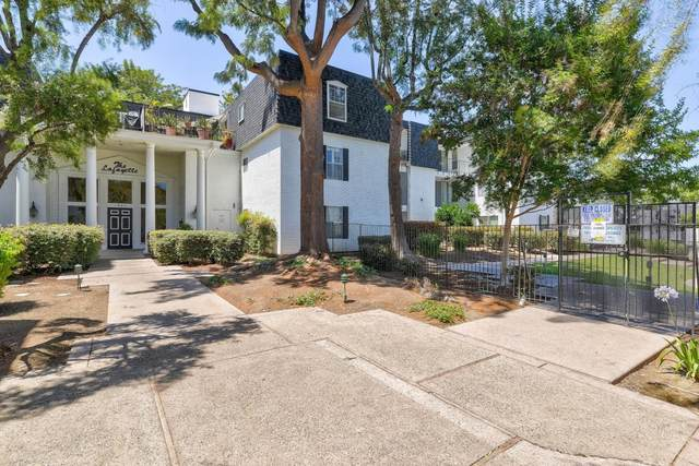 1943 Mount Vernon Ct 203, Mountain View, CA 94040 (#ML81799236) :: Strock Real Estate