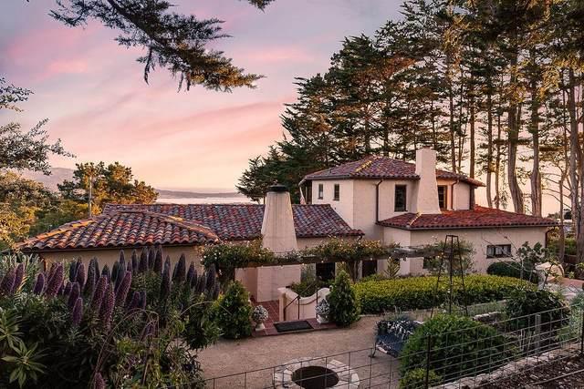 24485 S S. San Luis Ave, Carmel, CA 93923 (#ML81799237) :: Alex Brant Properties
