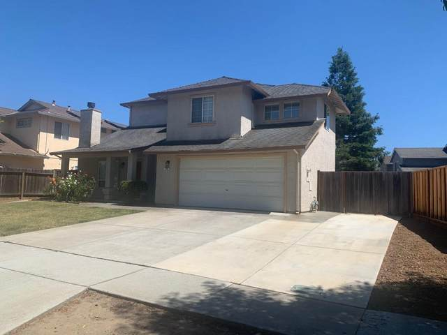 170 Farrell Ave, Gilroy, CA 95020 (#ML81799259) :: The Goss Real Estate Group, Keller Williams Bay Area Estates