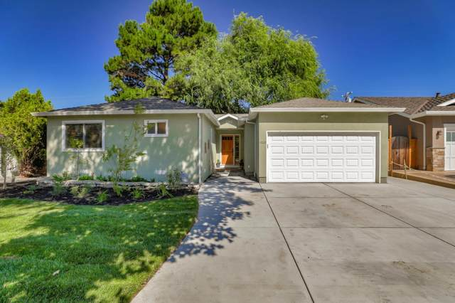 1020 Fig Ave, Sunnyvale, CA 94087 (#ML81799375) :: Intero Real Estate