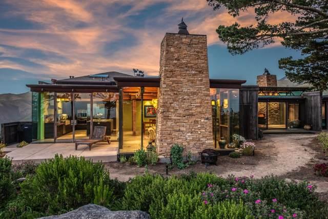 36296 Weston Ridge Rd, Carmel, CA 93923 (#ML81799546) :: The Goss Real Estate Group, Keller Williams Bay Area Estates