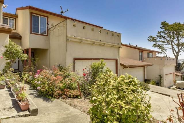 144 Saint Marks Ct 34, Daly City, CA 94015 (#ML81799682) :: Alex Brant Properties