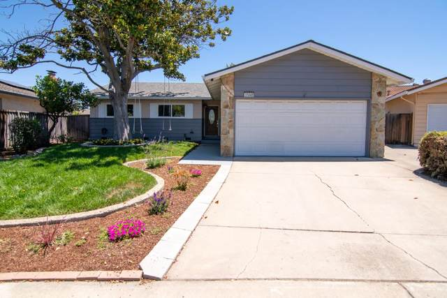 1552 Nuthatch Ln, Sunnyvale, CA 94087 (#ML81799686) :: The Realty Society